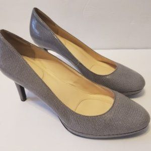 Calvin Klein Odette High Heels Shoes Pumps 8 1/2 M